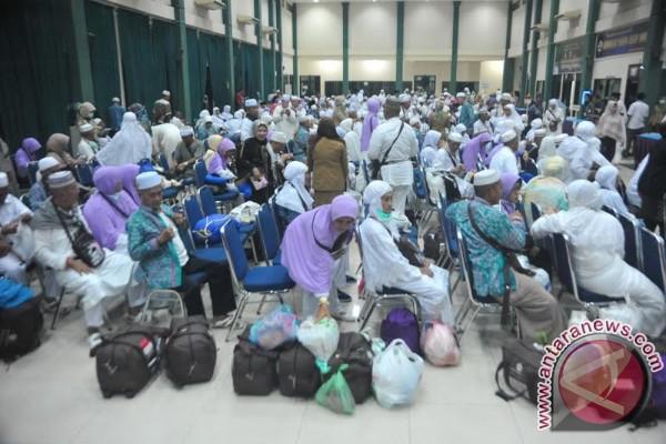 Pemerintah antisipasi penambahan kuota haji