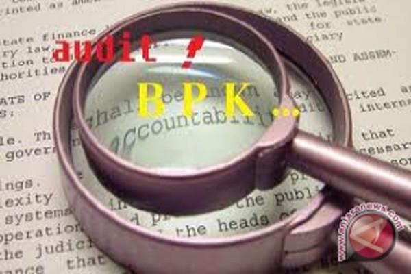 BPK temukan kerugian negara Rp313 miliar di lampung