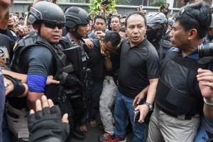 Polisi kembangkan kasus perampokan di Pondok Iindah