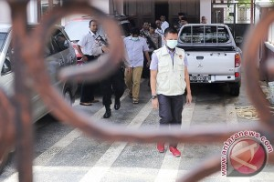 KPK kembali geledah rumah saksi kasus pembahasan APBN-P