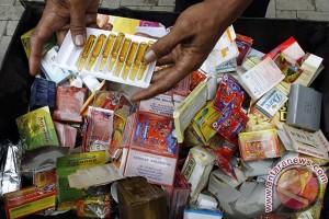 Dana obat mukomuko sebagain untuk VAR