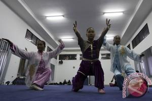 Daffa sumbang perunggu bagi Indonesia