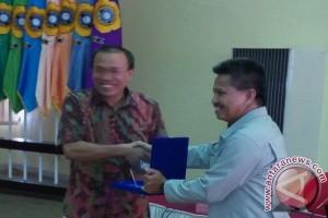 Pranata laboratorium PTN se-Indonesia kunjungi Unsri