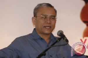 Tarman Azzam meninggal dunia di Ambon