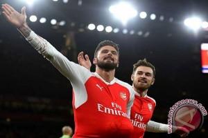Aaron Ramsey tidak yakin masa depannya di Arsenal