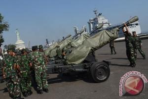 Indonesia-Brazil MOU kerja sama pertahanan