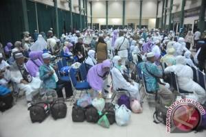 Kemenag: Pembagian kloter haji Sumsel sudah rampung