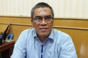 Legislator Sumsel Maju Pilkada Muaraenim 2018