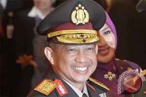 Personel Polda Lampung segera ditambah