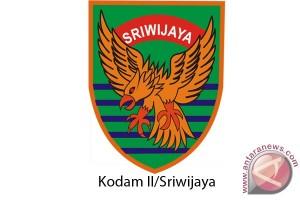 Kodam Sriwijaya siap sukseskan penyerapan gabah petani