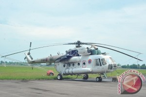 Armada Udara Pencegah Karhutla