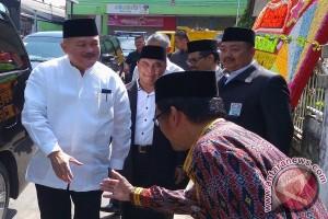 Gubernur Sumsel minta semua pihak jaga keamanan