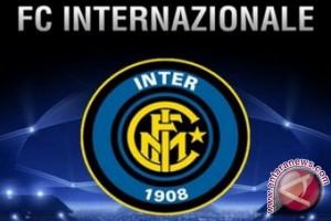 Intermilan naik peringlkat ke-3 klasemen liga Italia
