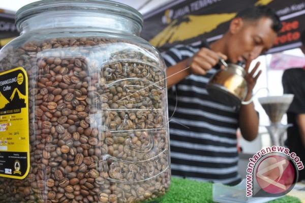 Godaan kopi Indonesia tarik minat wisatawan Filipina
