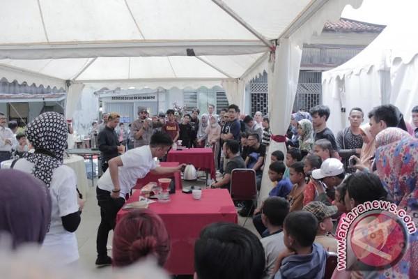 Peluang bisnis kopi di Kota Palembang menjanjikan