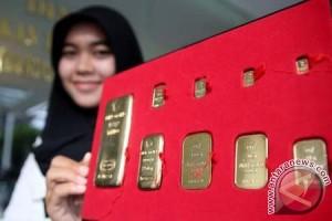 Harga emas di Bali naik ke level tinggi