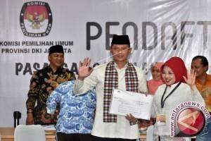 Menakar janji Agus dan Sylvi untuk Jakarta