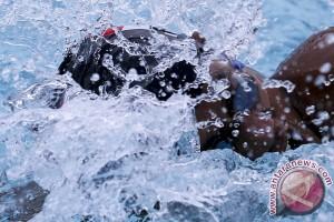 Dua perenang Indonesia pecahkan rekor ASG