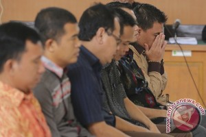 Tuntutan Mantan Ketua Fraksi DPRD Musi Banyuasin