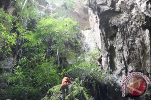 """Pemkab Muratara kembangkan objek wisata """"goa Napal"""""""