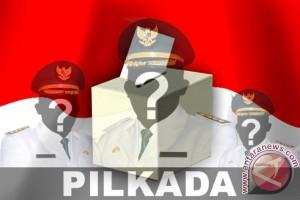 Empat calon ambil formulir di Gerindra Palembang