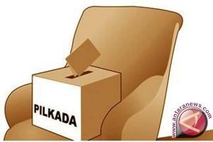 KPU tetapkan dua pasangan calon bupati Muba