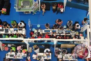 Garuda Fair target raup transaksi Rp7 miliar