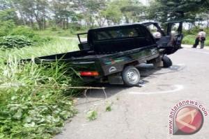 Mobil tabrakan di Ogan Komering Ulu satu tewas
