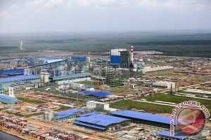 Pemprov Sumatera Selatan dorong investasi pabrik ban