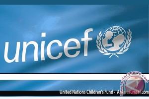 UNICEF pimpin rombongan antuan ke Mosul,Irak
