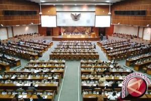 DPR RI sahkan UU jasa konstruksi