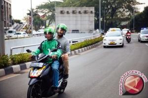 Dishub Pekanbaru razia transportasi daring