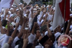 Remaja Islam Baturaja kecam aksi militer Myanmar