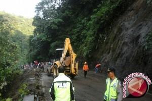 Jalur Riau-Subar kampar berlakukan buka tutup