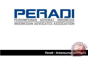 PERADI ujian Advokat serentak di 34 kota Indonesia