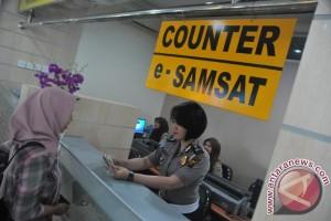 Pelayanan E-Samsat Palembang