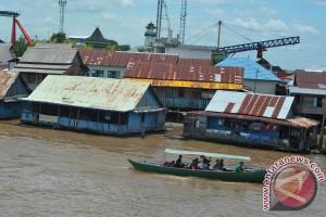 Rumah Sakit Bantaran Sungai Musi