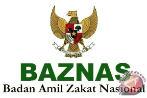 Baznas miliki lima program unggulan penyaluran zakat