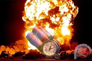 Bocah perempuan ledakkan diri dalam pengeboman di damaskus