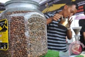 Kopi Robusta kuasai di pasar Aceh Tenggara