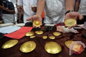 Indonesia- Australia kerja sama tambang emas
