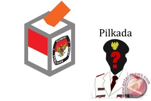 Calon Gubernur ambil formulir di DPW PPP