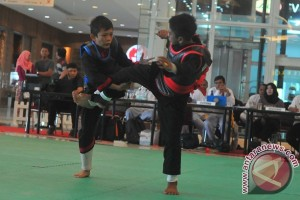 Indonesia bidik juara umum kejuaraan dunia pencak silat junior