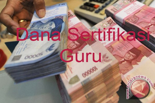 Pemkot Bandarlampung minta guru kembalikan uang sertifikasi