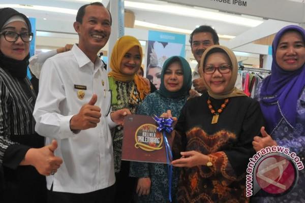 Kemendag susun ratusan kuliner Palembang dalam buku