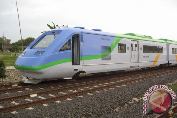 KAI Sumut masih tunggu kereta api klinik
