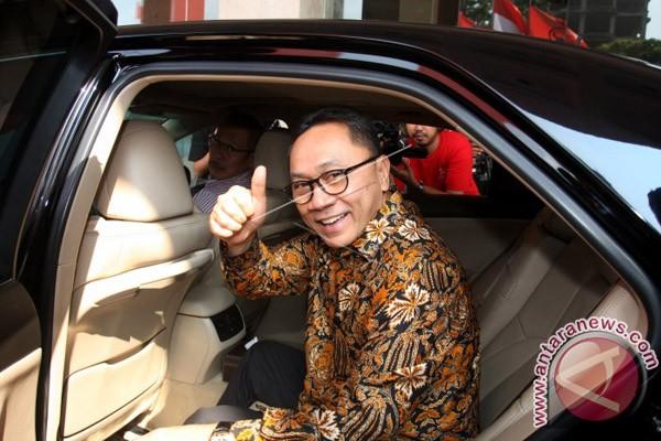 Ketua MPR: Jangan pilih pemimpin karena uang