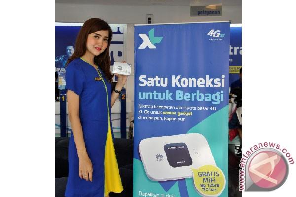Xl siapkan layanan mobile broadband
