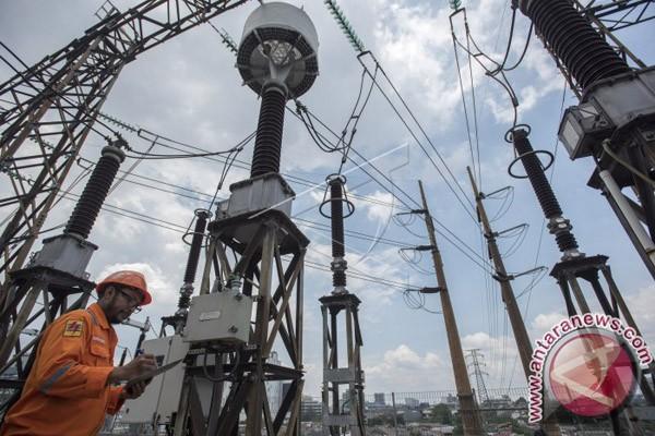 PLN klaim lampaui target progres 35.000 MW