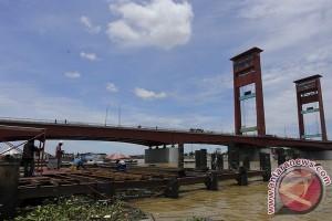 Pekerjaan LRT di sungai gunakan alat sensor